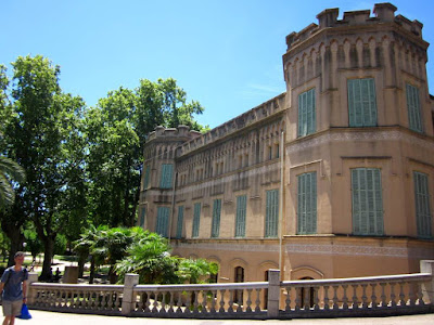 Palau de Can Mercader