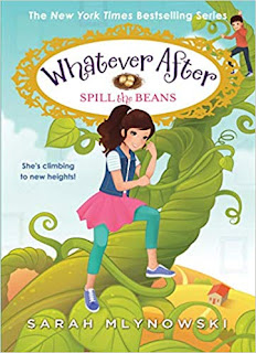 Whatever After: Spill the Beans