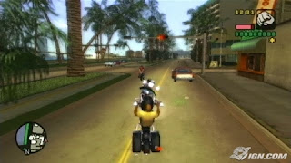 Gta vice city télécharger ppsspp android