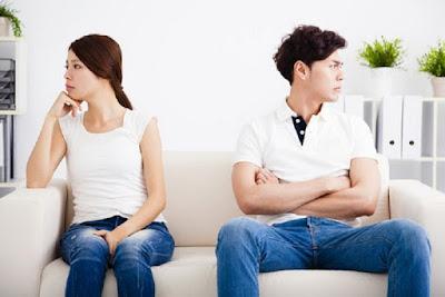 Alasan Wanita Meninggalkan Pria yang Dicintainya
