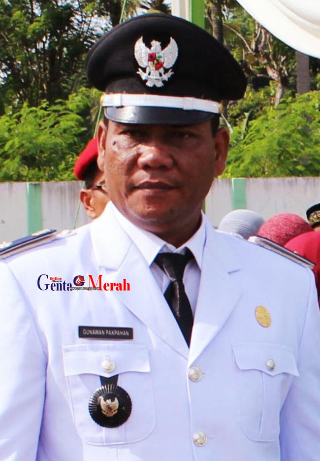 Istiqhotsah Hingga Berbagai Lomba Digelar Dalam Peringatan HUT 54 Kampung Poncowati
