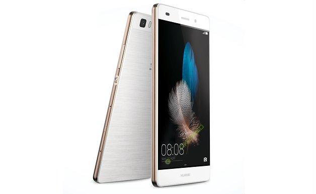 Huawei P8 e P8 Lite: Come attivare GPS e come disattivarlo