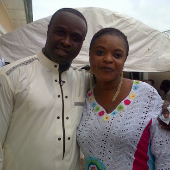 femi adebayo fraud uk lover N8 million