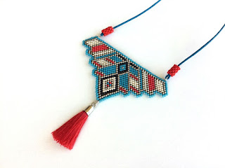 Etnik kolye