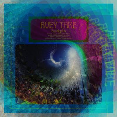 Avey Tare – Eucalyptus
