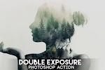 20+ Photoshop Double Exposure Terbaik