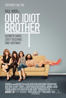 Our Idiot Brother Película