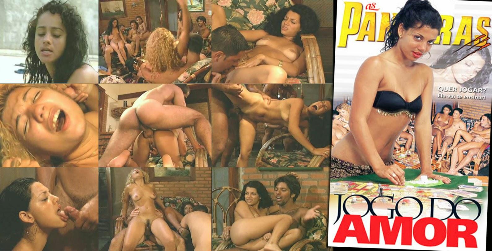 baixar As Panteras - Jogo do Amor download