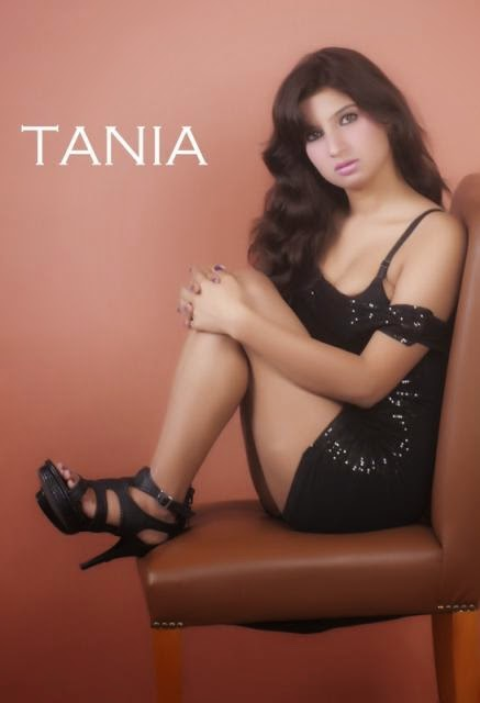 Tanya - Vip Pakistani Escort In Sharjah +971552244915