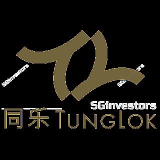 TUNG LOK RESTAURANTS 2000 LTD (540.SI) @ SG investors.io