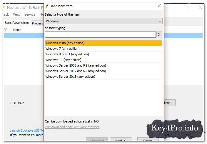 Hướng dẫn tạo USB Boot cài đa hệ điều hành + PE + Antivirus