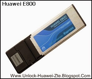 Download Huawei Firmware Update Files Free: Huawei E800