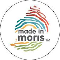logotype du label made in moris