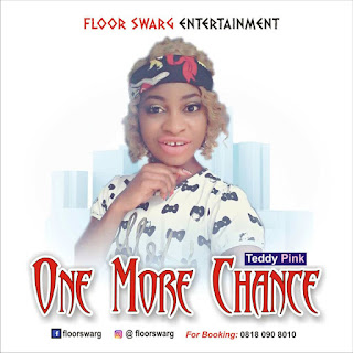 [Music] Teddy pink - One more chance