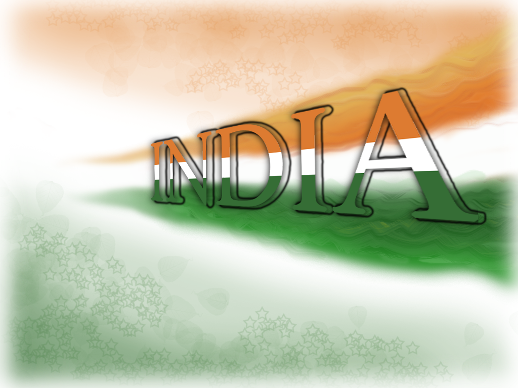 Indian Flag Hd Wallpaper 1080p: Stylish Indian Flag For Happy Independence Day Wishes HD
