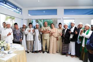 Tokoh NTB Dukung dan doakan Prabowo Subianto