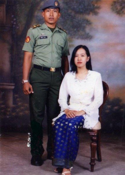 UNTAIAN CINTA UNTUK KAPTEN BHIRAWA (Cintaku Tereksekusi di Terminal Purabaya)