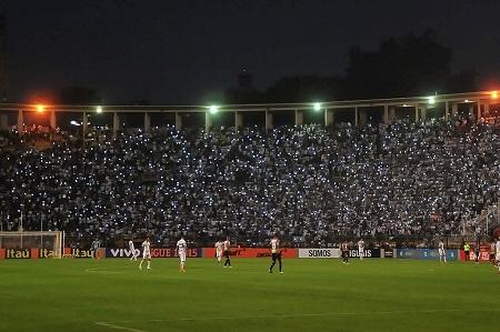 Assistir São Paulo x Atlético-PR  AO VIVO 14/10/2017