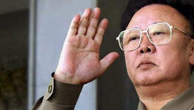MUERE DICTADOR KIM JONG IL