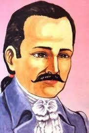 Pedro Domingo Murillo