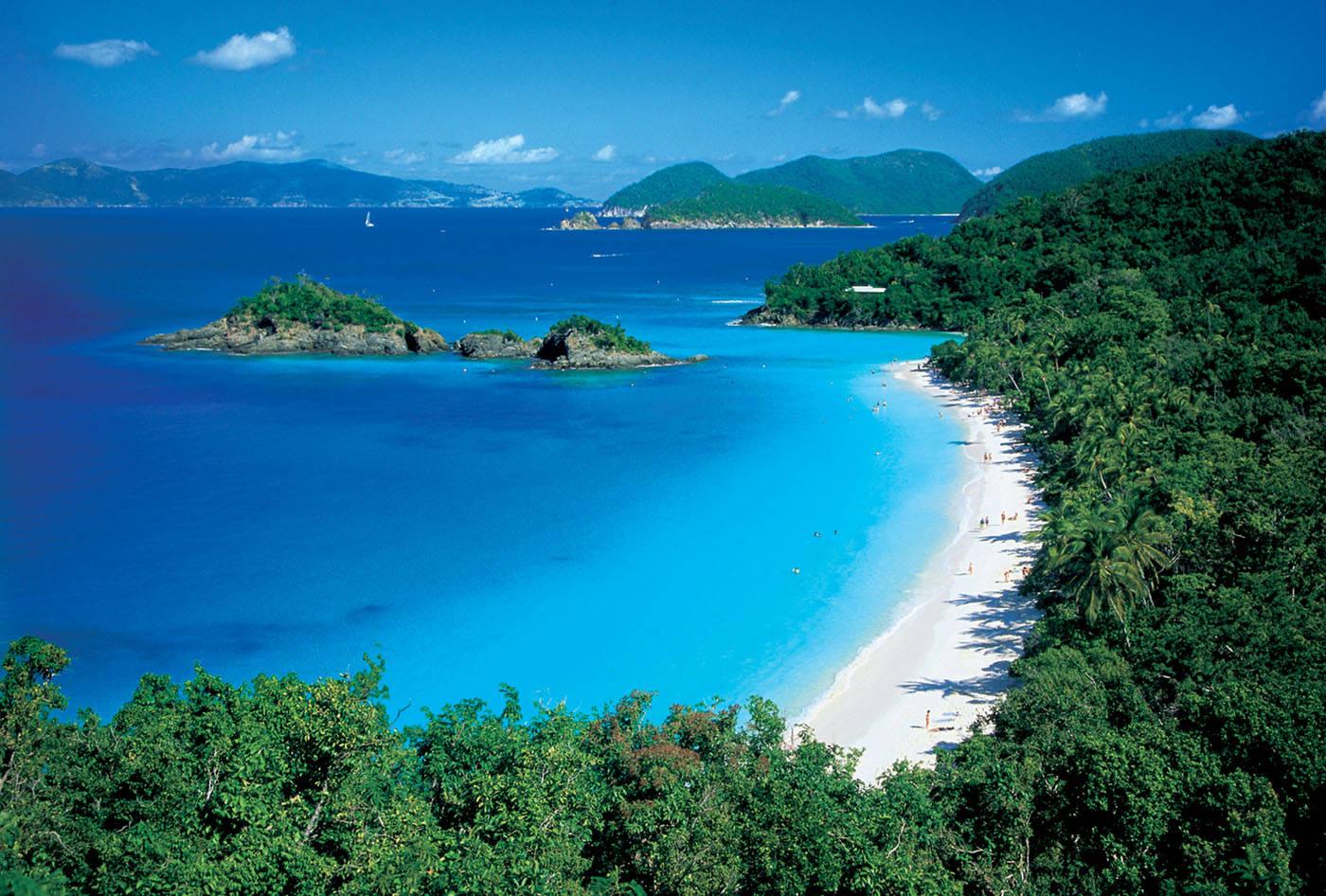 US Virgin Islands Pictures - Traveler Photos of US