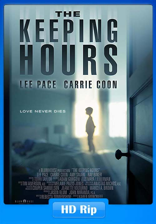 The Keeping Hours 2018 720p WEB-DL x264 | 480p 300MB | 100MB HEVC Poster