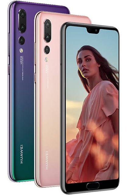 مواصفات هاتف Huawei P20 Pro بالصور والفيديو