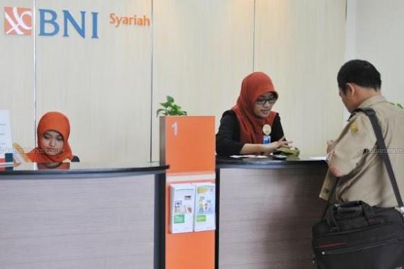 Cara Daftar SMS Banking BNI Syariah