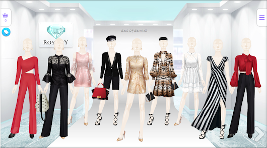 New Release - Royalty | Soul Of Stardoll