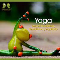 Yoga para personas mayores en Madrid