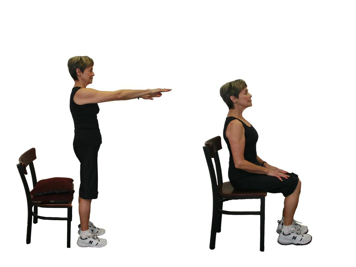 Chair Exercises For Abs Calligaris Dining Chairs Los Angeles Chiropractic Beginners Exercise To Strengthen