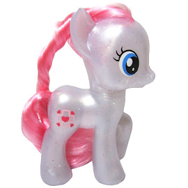MLP Pearlized Singles Nurse Redheart Brushable Figure