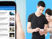 Kurio, Aplikasi Baca Berita Terbaru Dengan Lebih Atraktif