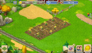 لعبة Township