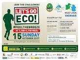West Java Eco Marathon • 2017
