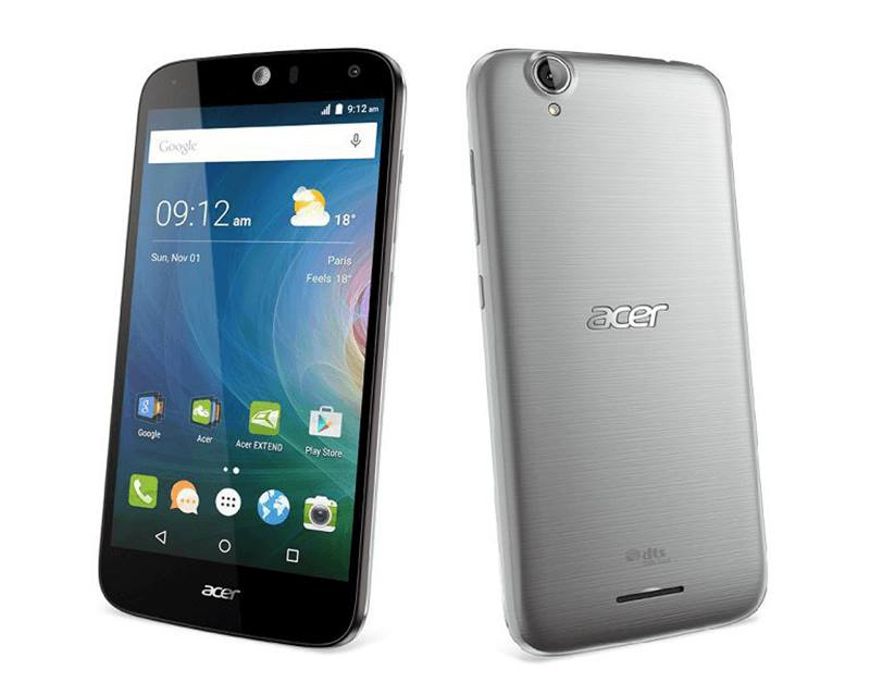 ACER INTRODUCED LIQUID Z630 AND Z630S DURING IFA 2015