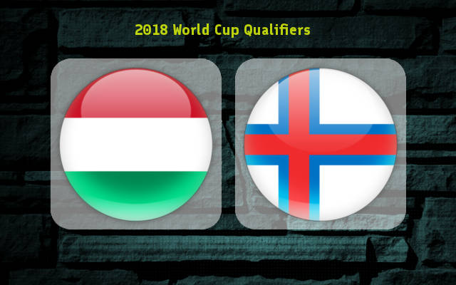 Hungary vs Faroe Islands Full Match & Highlights 10 October 2017