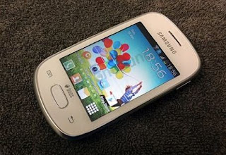 Kelemahan dan Kelebihan Samsung Galaxy Star