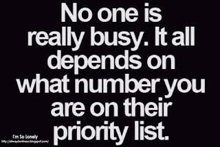 Priority Quote