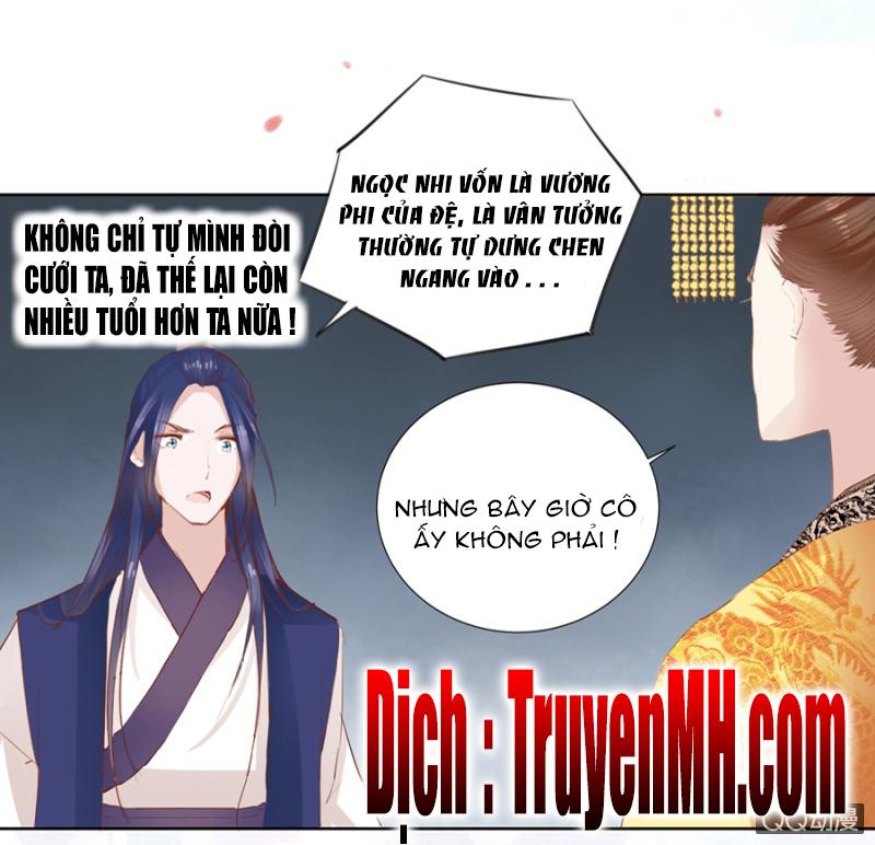Solo Đi Vương Gia chap 13 - Trang 10