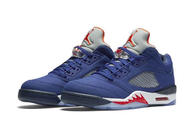 online store 64347 5dffa Air Jordan 5 Low