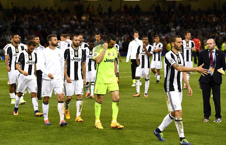 "Marchisio: ""Moramo nastaviti sanjati"""