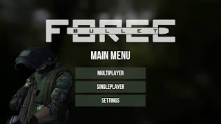 Game Bullet Force Terbaru Mod Apk v1.01 Full Mode