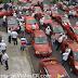 Las  huelgas de taxistas aumenta demanda en Uber
