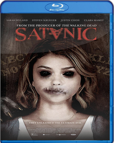 Satanic [2016] [BD25] [Subtitulado]