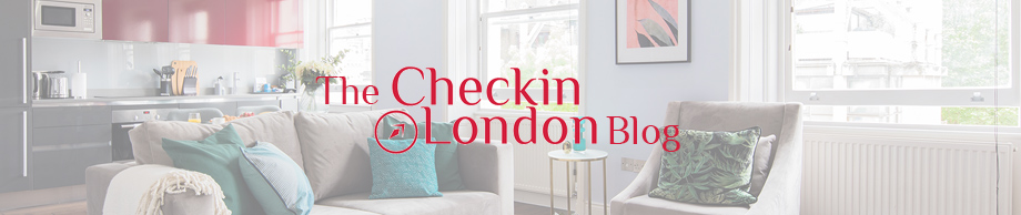 Check-in-London Blog