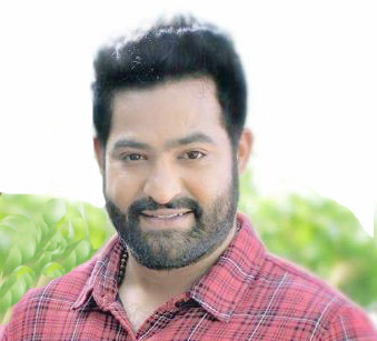 Jr NTR latest pics