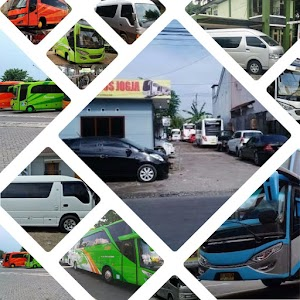 Sewa Bus Jogja | Minibus Hiace, Elf dan Bus Wisata Jogja