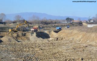 Σε κίνδυνο δύο μεγάλα έργα στην Πιερία. Σοβαρές ευθύνες έχουν η Περιφέρεια Κεντρικής Μακεδονίας και η ανάδοχος κοινοπραξία