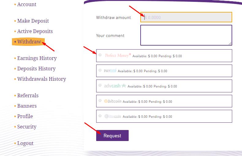 Регистрация в Coin Trade Finance 5